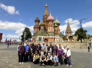 2014 Eastern Europe Tour