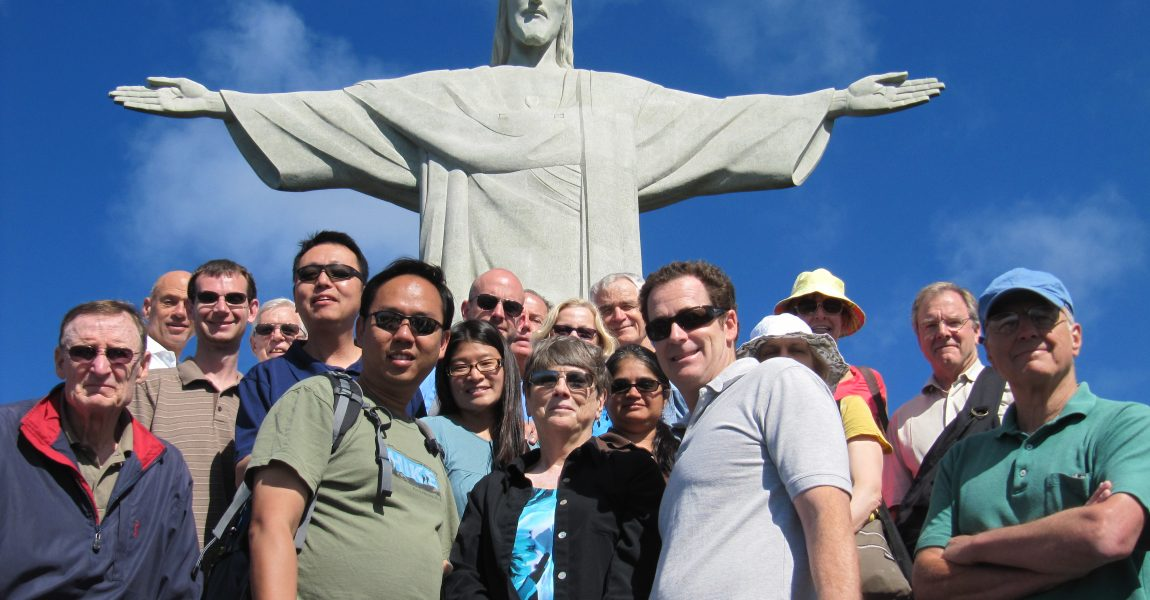 Urban Planning Tour of Brazil