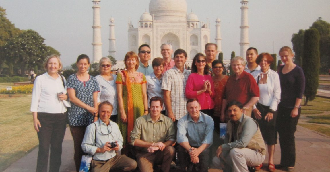 Urban Planning Tour of India