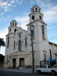St Elizabeth's Church