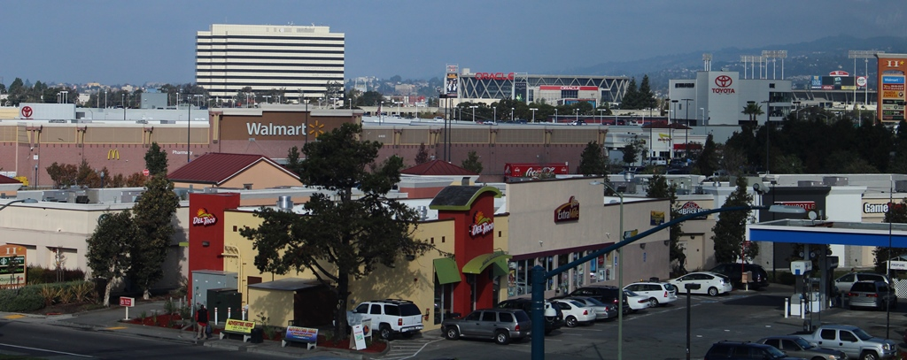 San Leandro Hotels And Motels