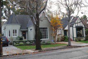 San Leandro homes