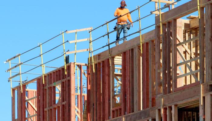 Nine pathways to much-needed housing