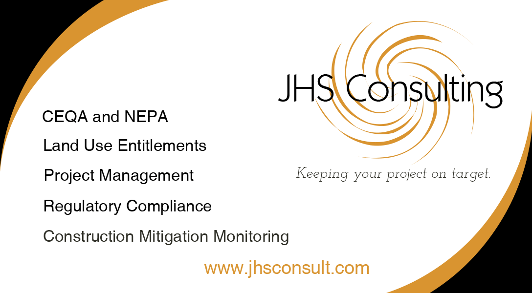 JHS Consulting