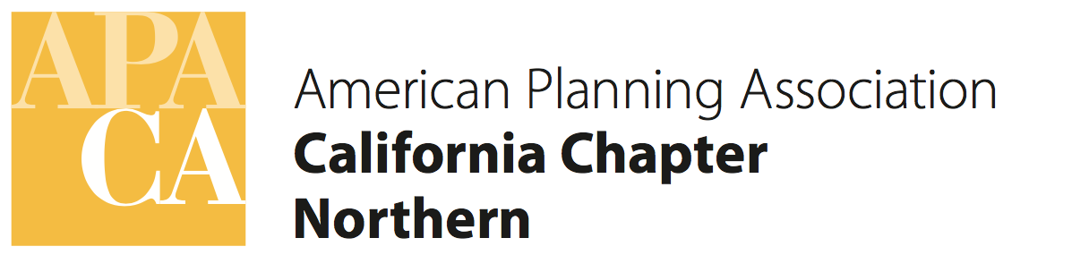 Northern California Chapther of the American Planning Association