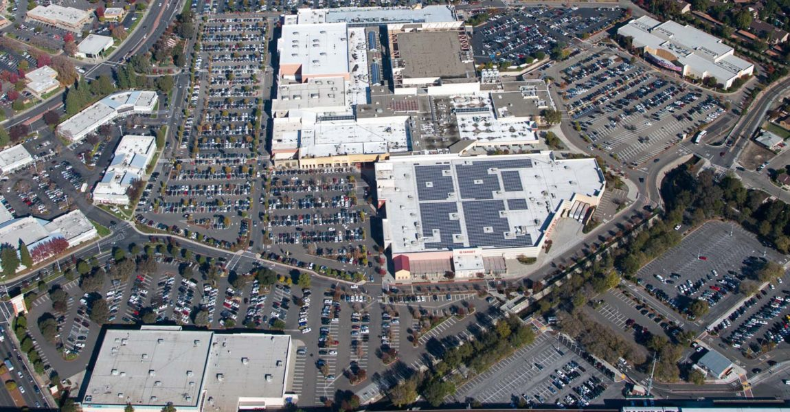 San Leandro Sets Higher-Density Future for Bay Fair BART Station Area