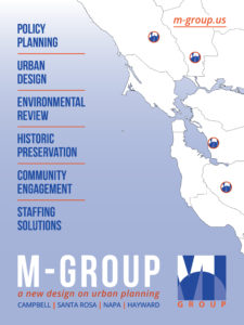 Policy planning, urban design, environmental review, community engagement, staffing solutions