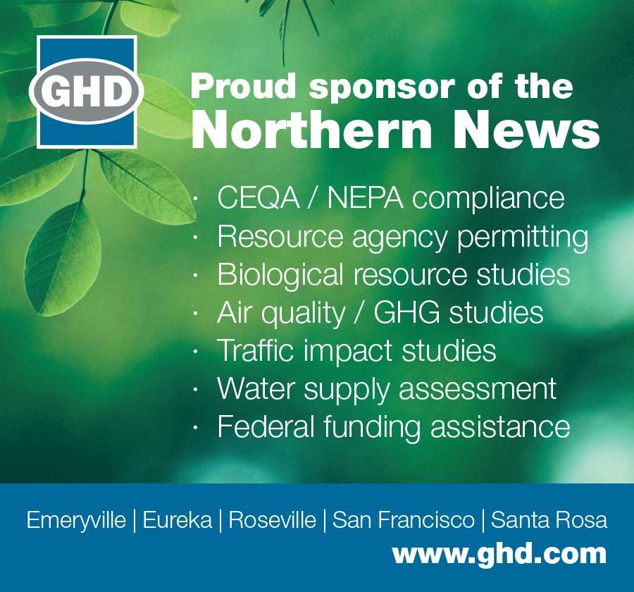 GHD, CEQA/NEPA compliance, resource agency permitting, biological resource studies, air quality/GHG studies, traffic impact studies, water supply assessment, federal funding assistance