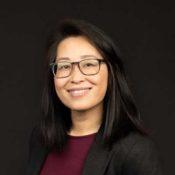 Cindy Ma, AICP
