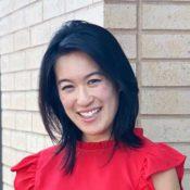 Ellen Yau