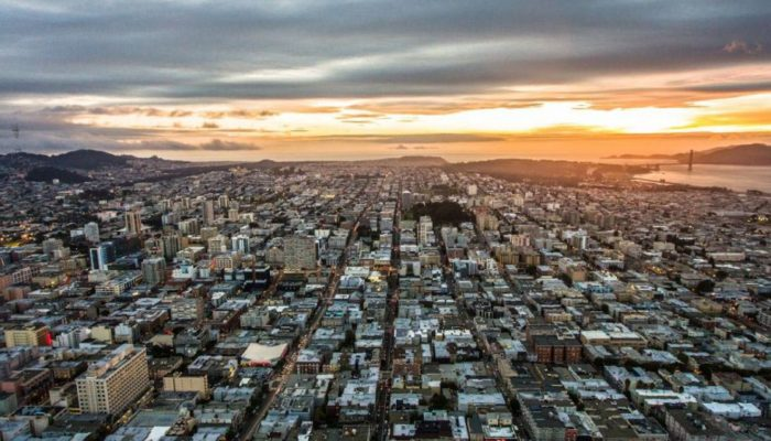 Nonprofits may soon get first dibs on SF apartment buildings