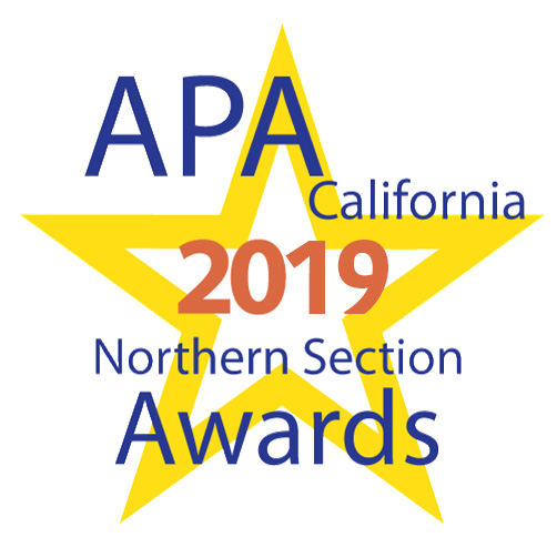 2019 Northern Section Awards Gala June 7