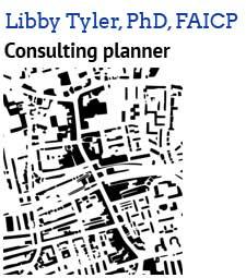 Libby Tyler, AICP