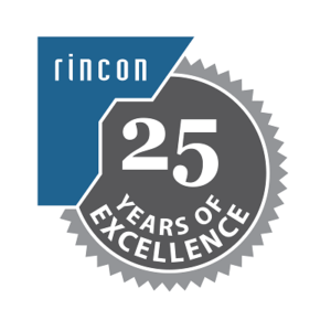 Rincon: 25 Years of Excellence