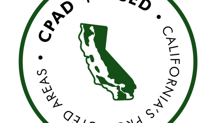 Databases updated for California's protected areas