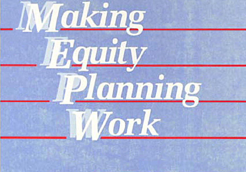 In memoriam: Pioneering equity planner Norman Krumholz, FAICP
