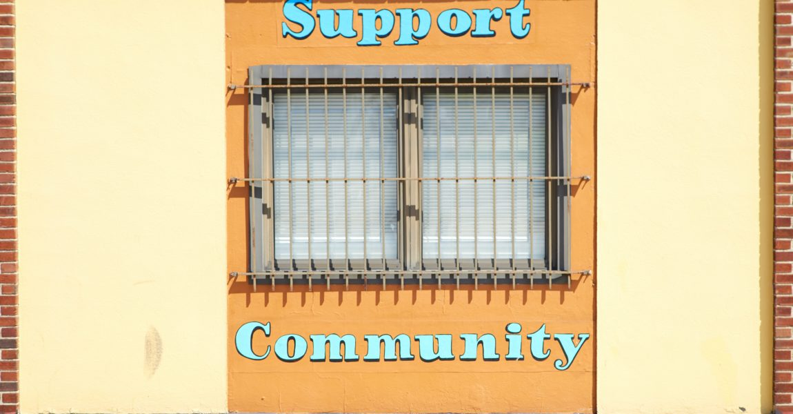 Virtual community engagement: Advancing the vision for the Alum Rock community of San Jose