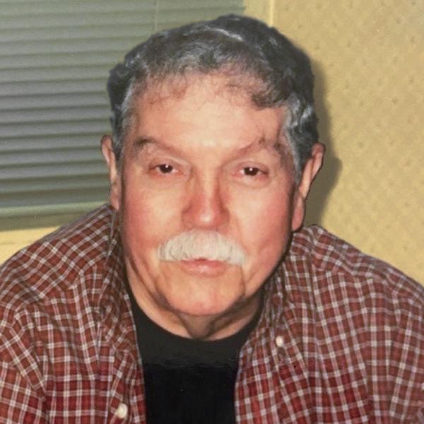 In memoriam, Brian Mattson, 84