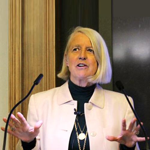 In memoriam, Judith Innes, UC Berkeley planning theorist