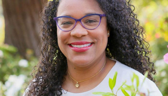 Meet a local planner – Janea Jackson, AICP
