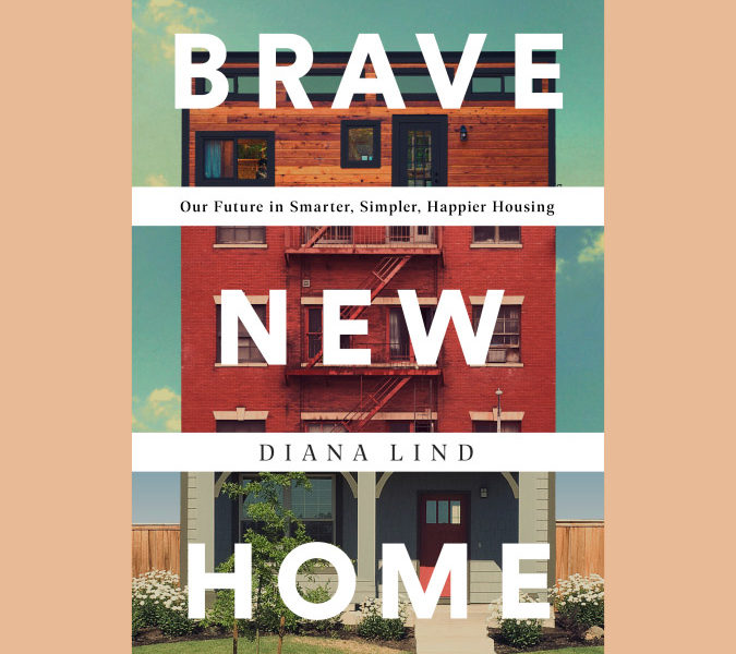 "REVIEWER WANTED for ""Brave New Home"""