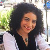 Leila Hakimizadeh