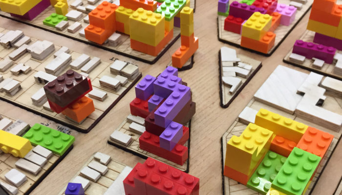 The spatial heterogeneity of gentrification