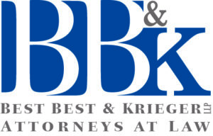 Best Best & Krieger, Attorneys at Law