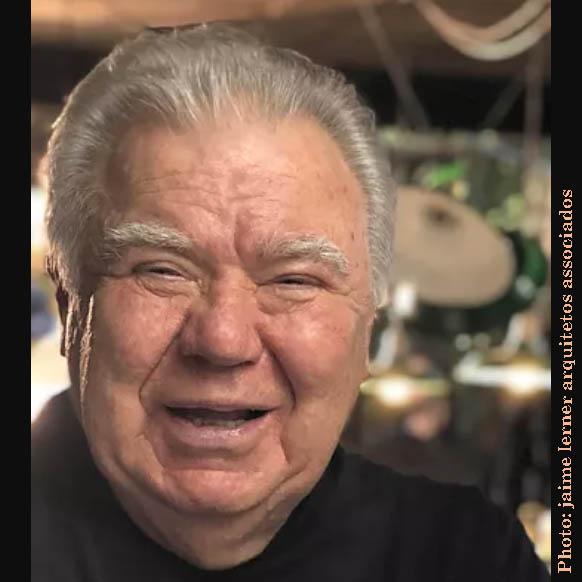 Jaime Lerner, 83, urban planner credited with BRT