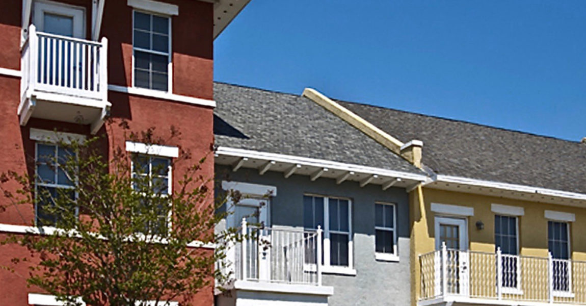 Leveraging private investment to meet affordable housing needs