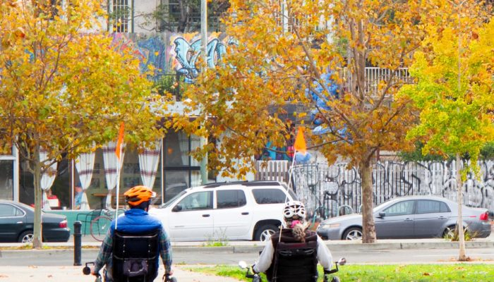 Compromising equity and accessibility