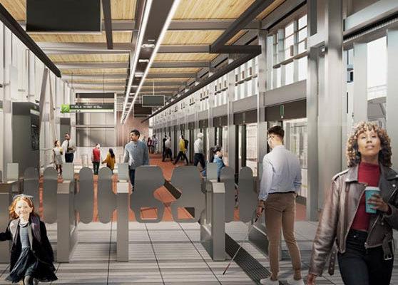 Ten principles for regional transit planning